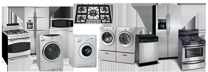 Appliances Repairs Arlington, VA | Refrigerator and ...
